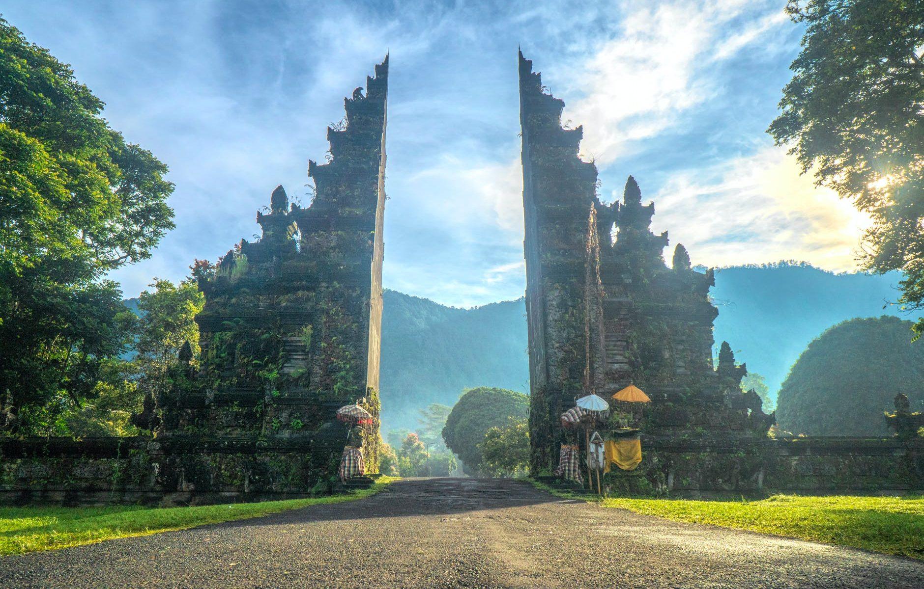 Ásia: Países e principais curiosidades © Pexels