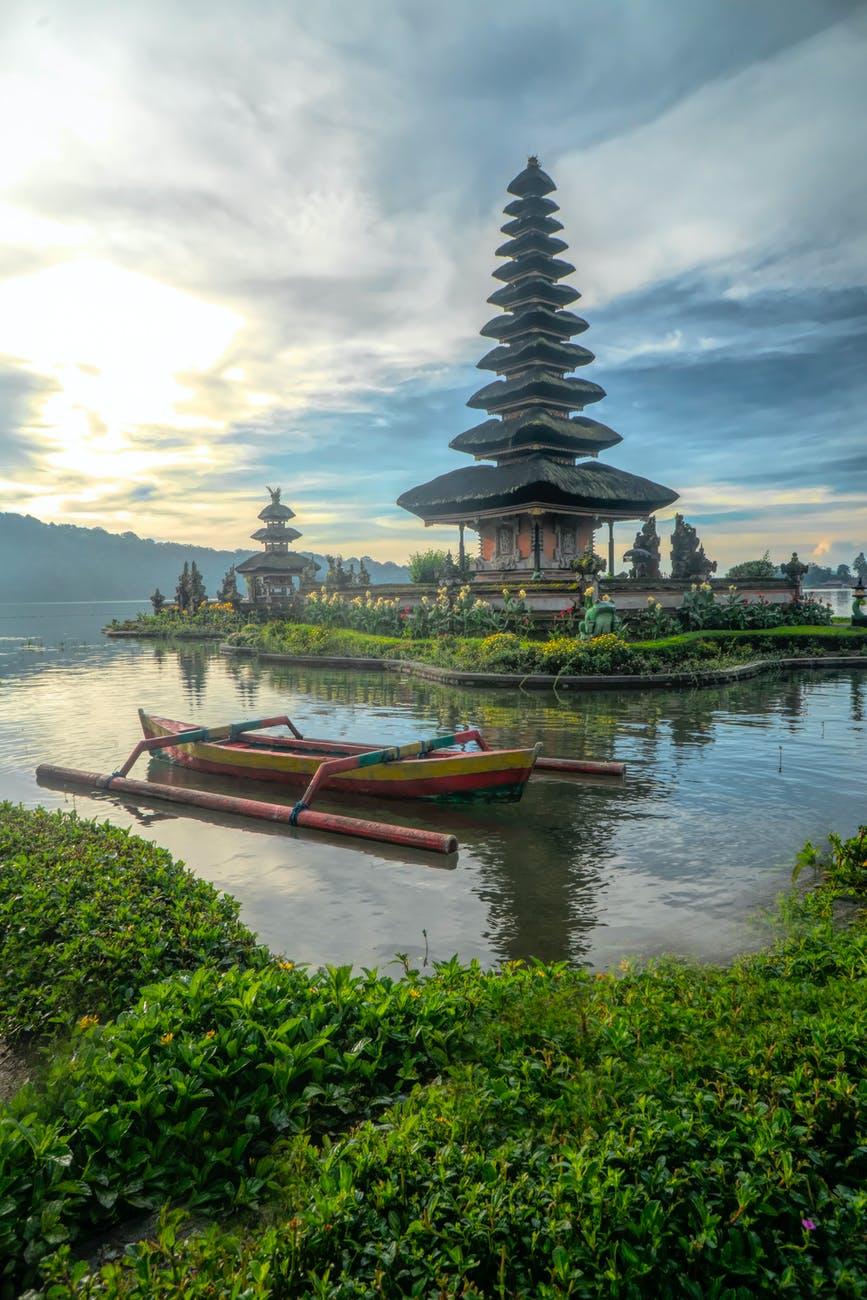 Países e principais curiosidades da Ásia © Pexels