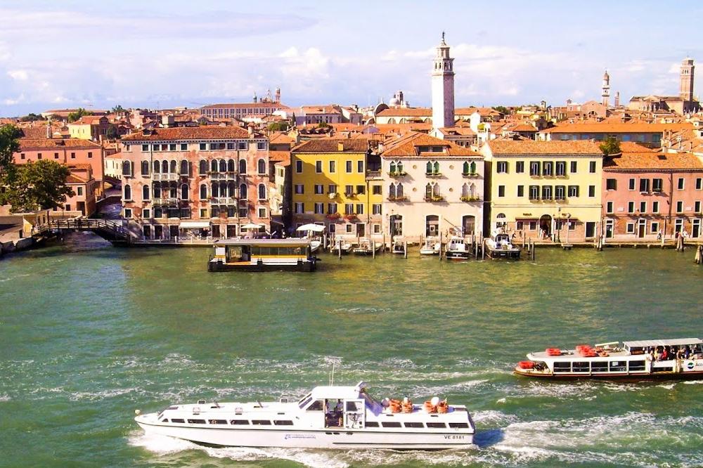 Veneza © lavidaesmara