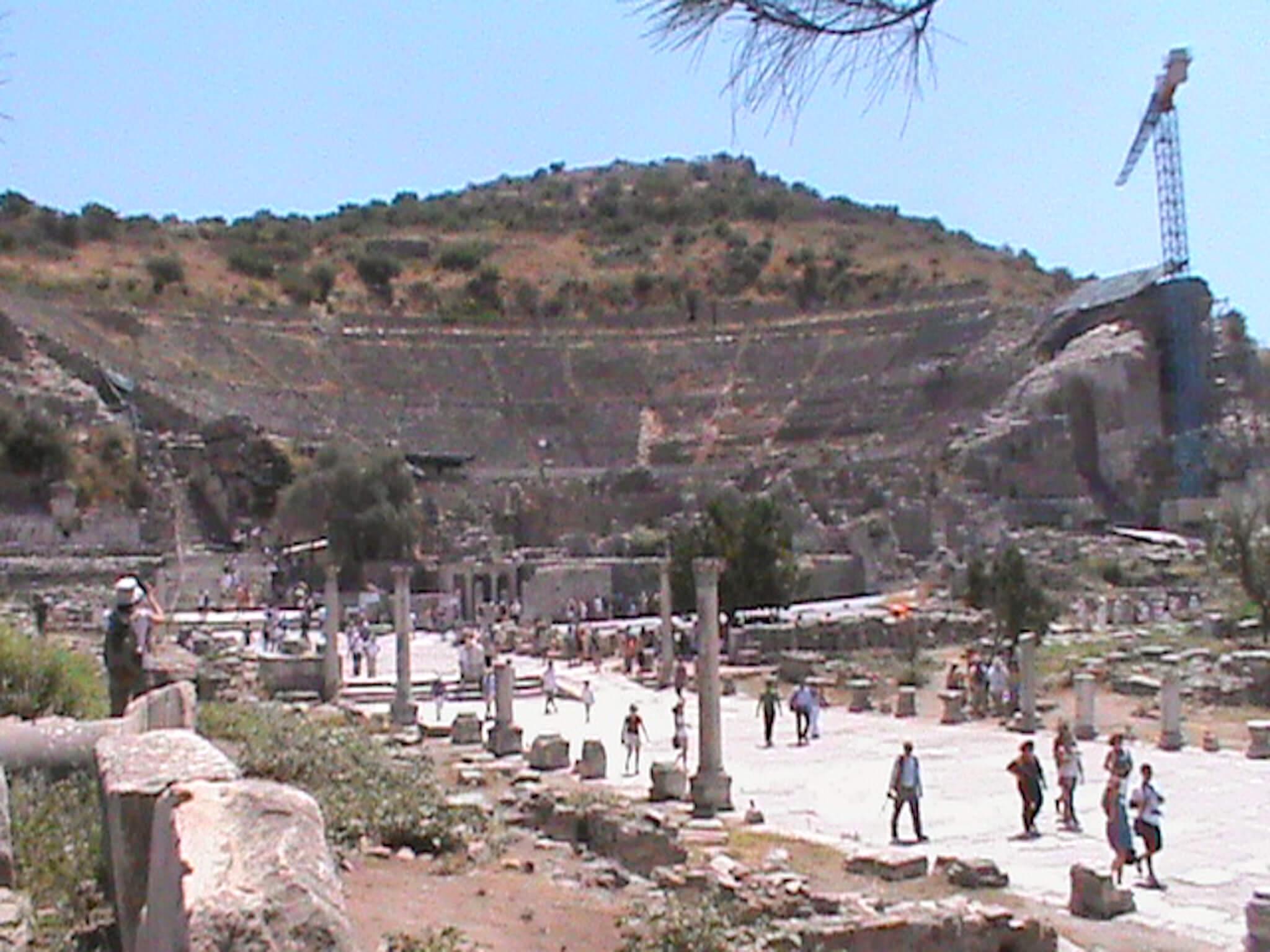 teatro na Turquia