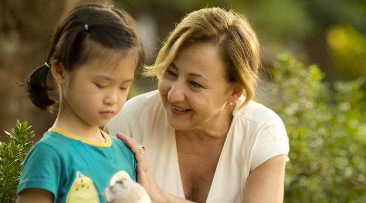 "Carmen Machi e Nguyen Ngan Ha em ""Thi Mai"" (2017) © Netflix"
