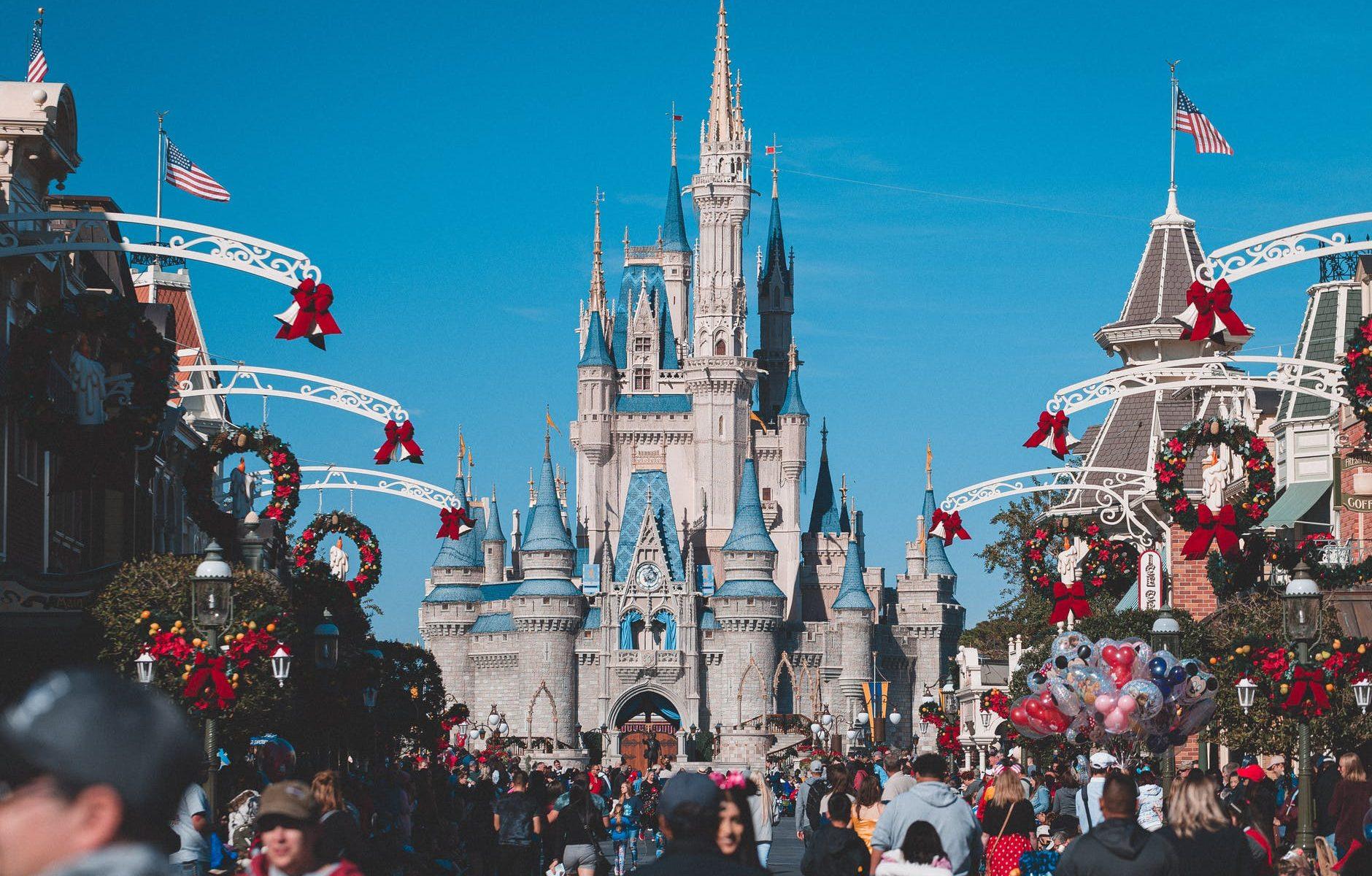 Destinos Disney: Locais reais a visitar dos teus filmes preferidos (Parte IV) © Pexels