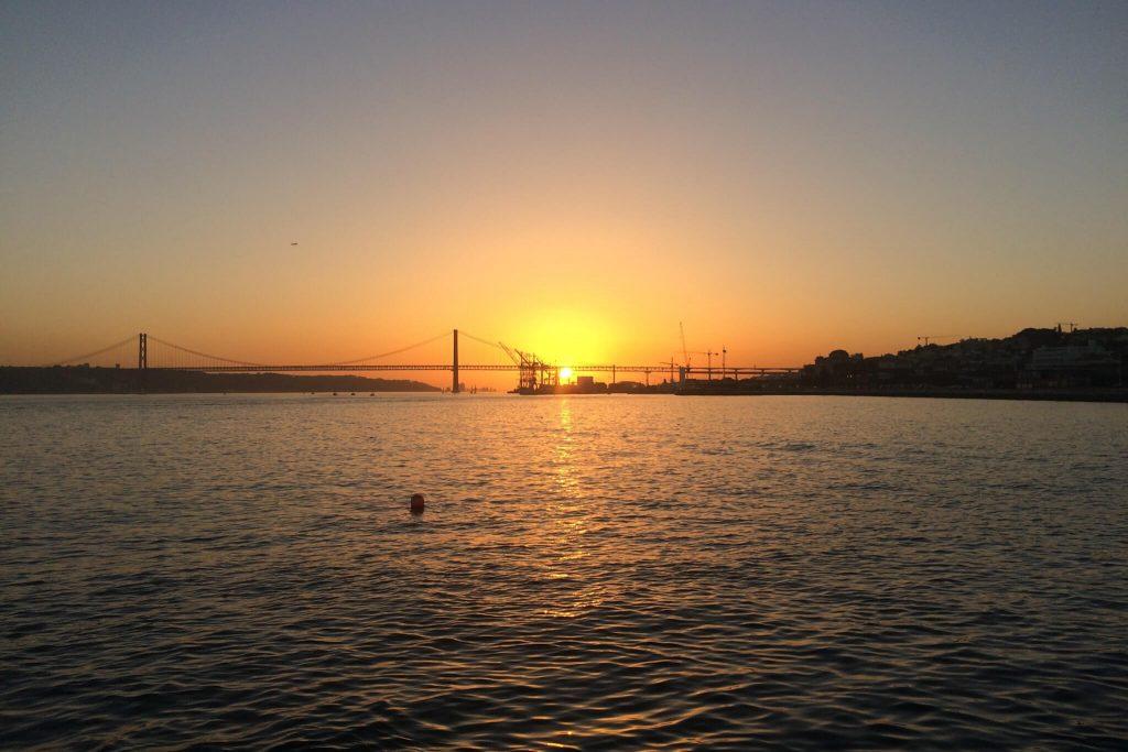 Caís do Sodré, Lisboa © lavidaesmara