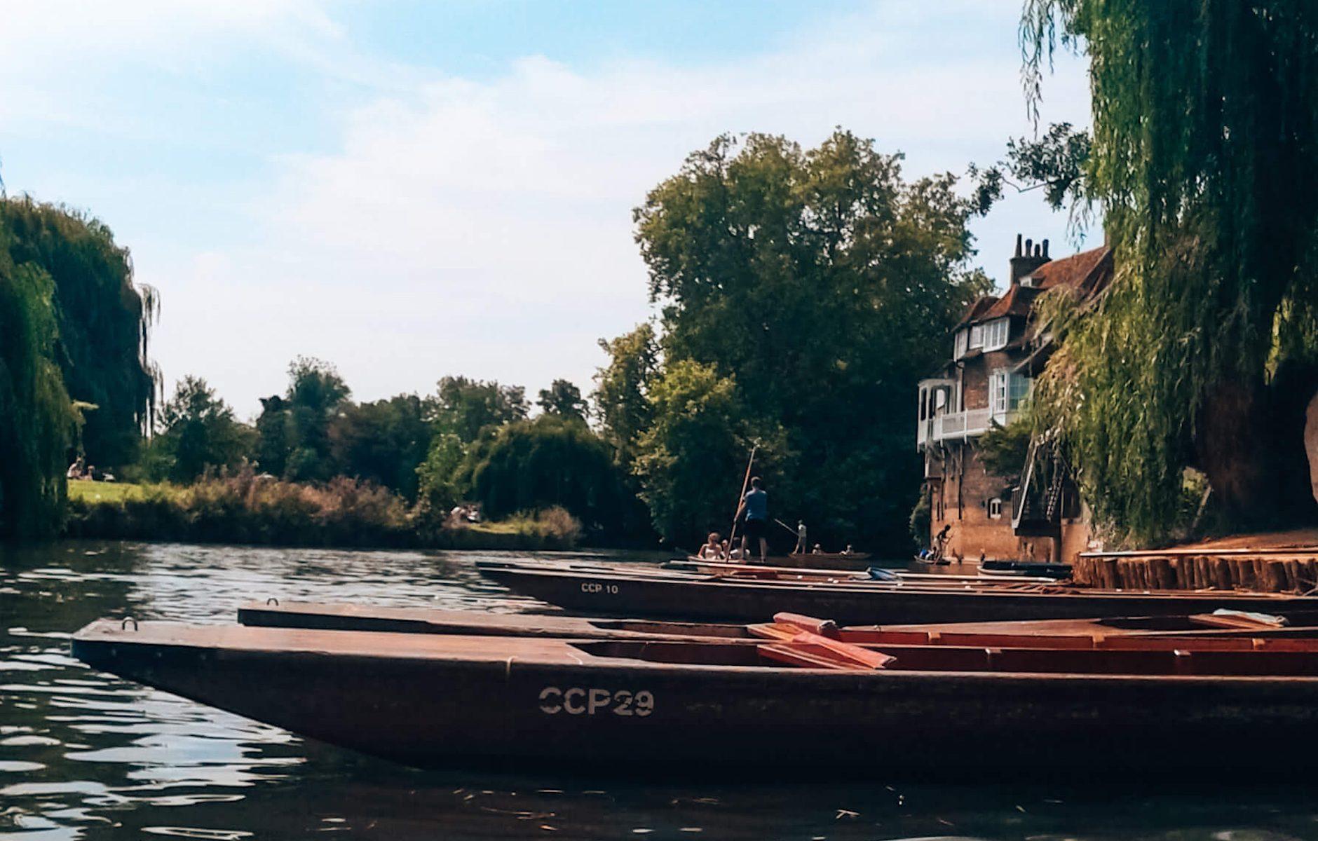 Roteiro de 1 dia: O que fazer em Cambridge, Inglaterra © lavidaesmara