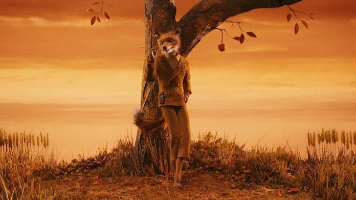 """O Fantástico Senhor Raposo"" (2009) © Twentieth Century Fox"
