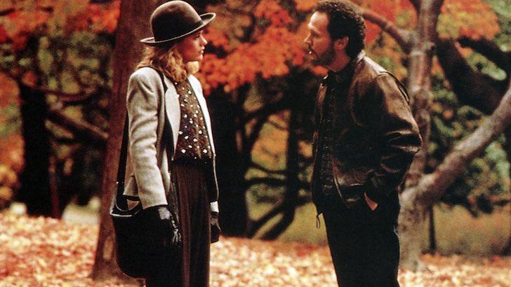 "Meg Ryan e Billy Crystal em ""Um Amor Inevitável"" © Castle Rock Entertainment"