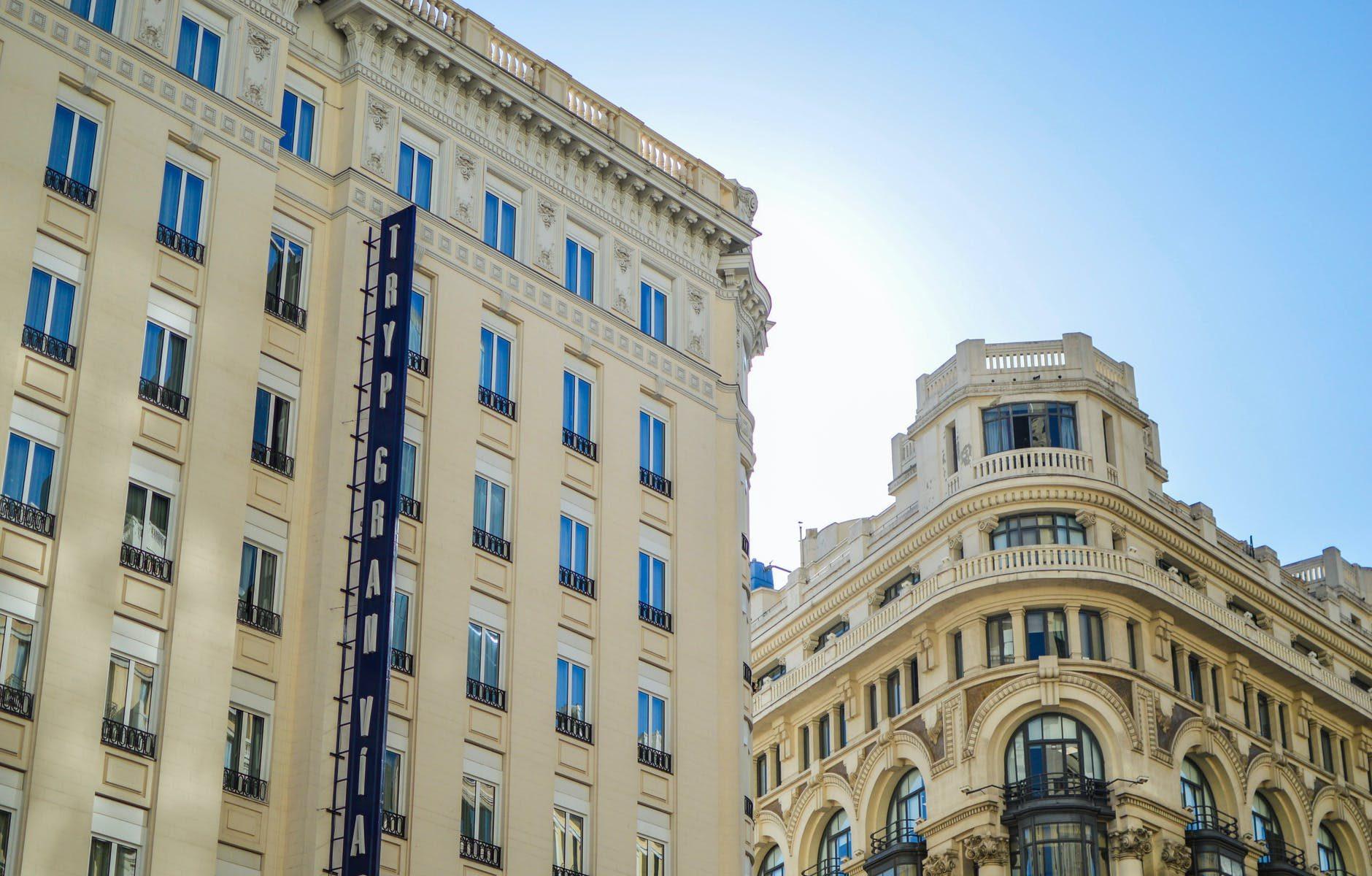 Quino em Madrid © Pexels