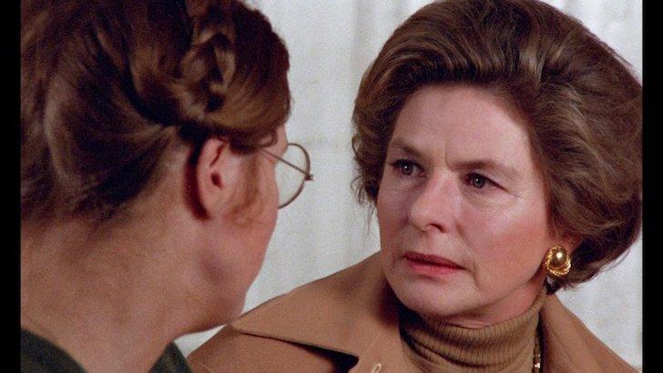 """Liv Ullmann e Ingrid Bergman em """"Sonata de Outono"""" (1978) © Personafilm"""