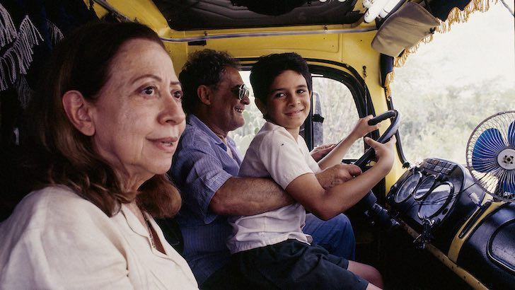 Central do Brasil (1998) © Audiovisual Development Bureau