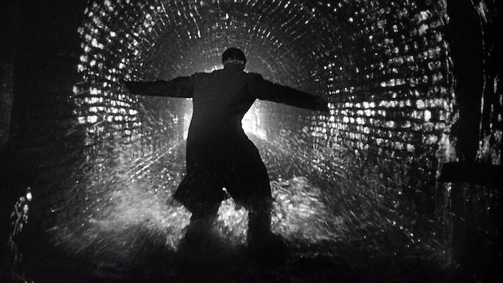 O Terceiro Homem (1949) © London Film Productions
