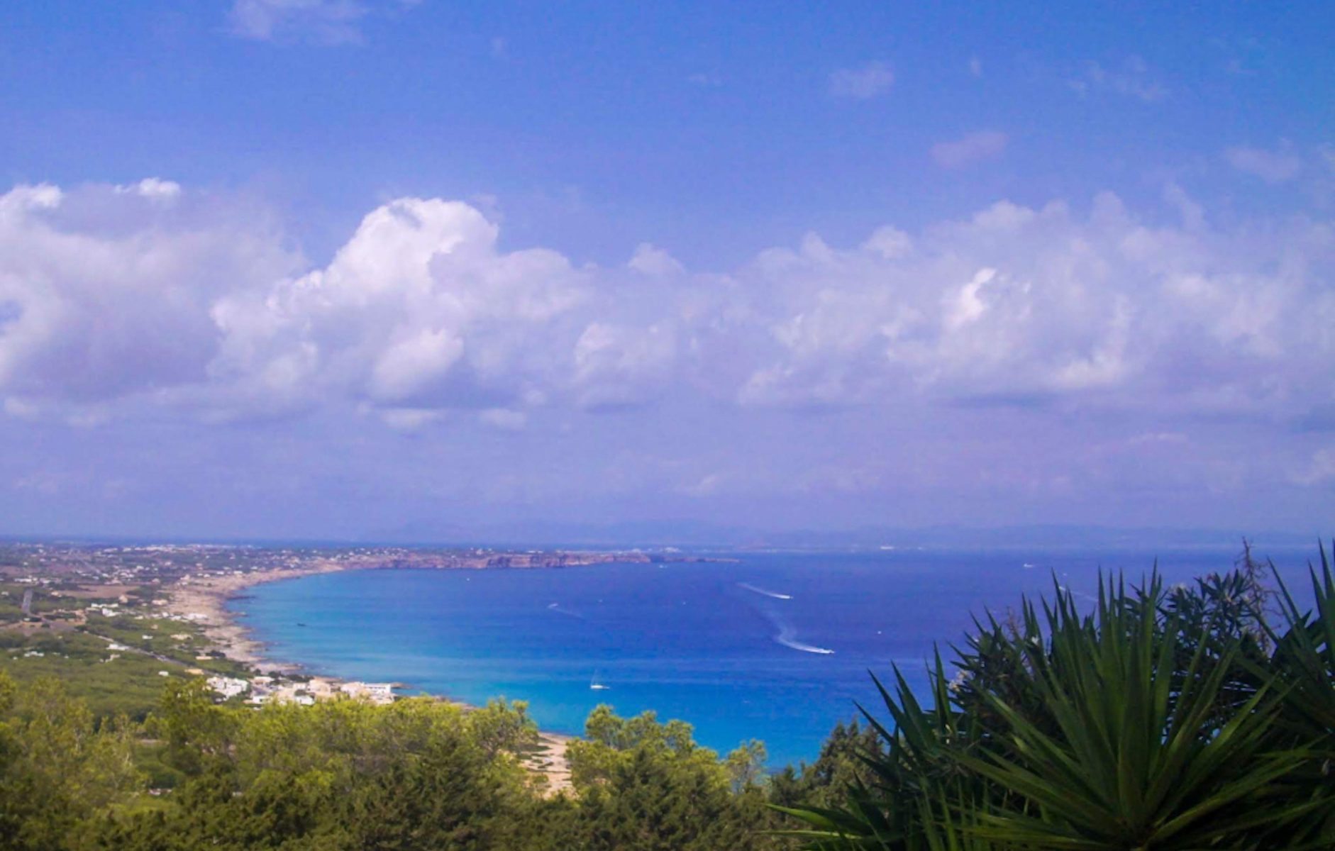 Formentera: O que fazer na ilha mais paradisíaca das Baleares © lavidaesmara