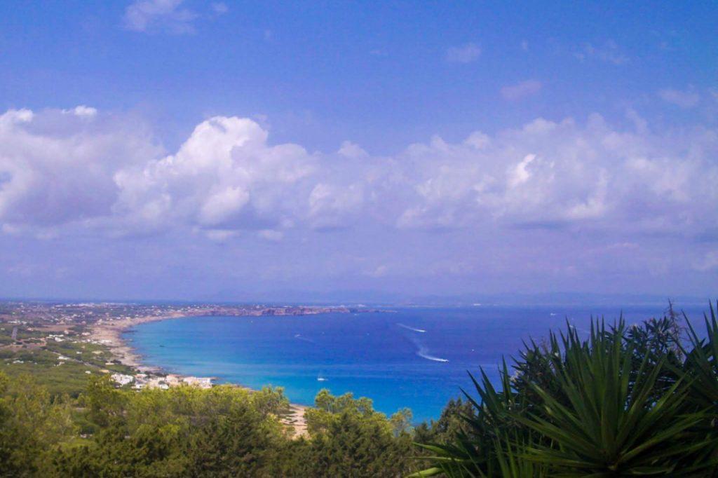 1 Dia em Formentera: O que ver e fazer © lavidaesmara