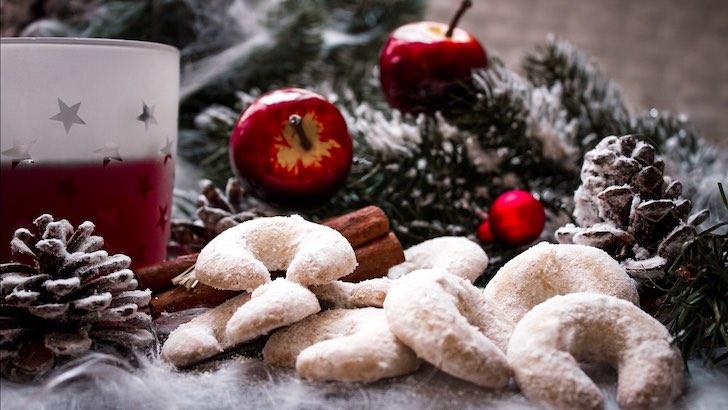 Biscoitos de Natal © Pixabay