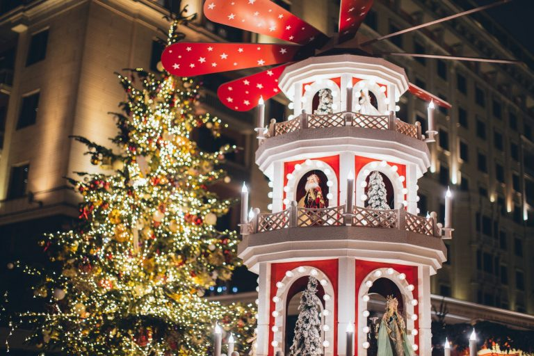 Atividades para fazer durante o Natal © Pexels