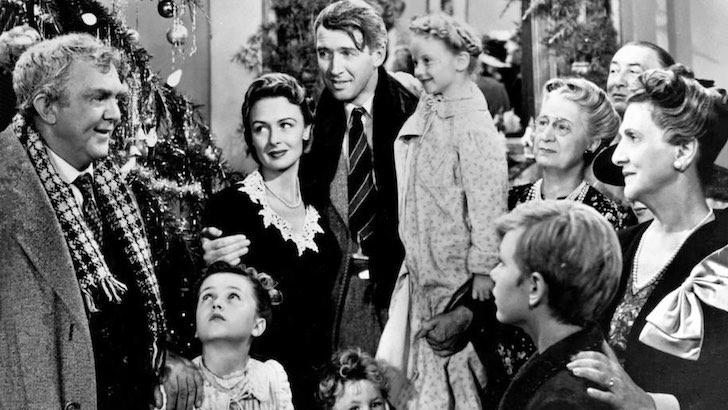 filmes sobre o Natal