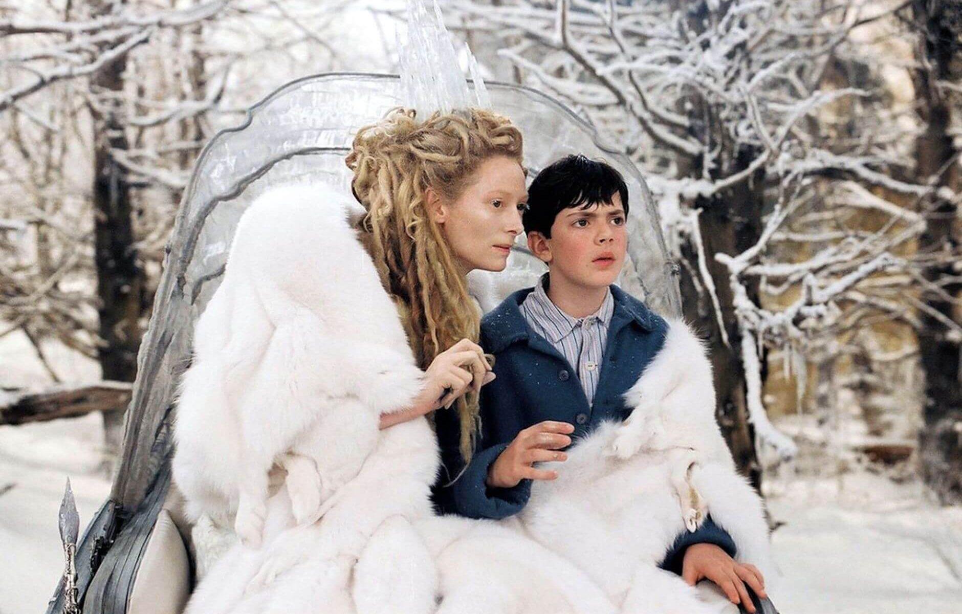 filmes sobre o Inverno