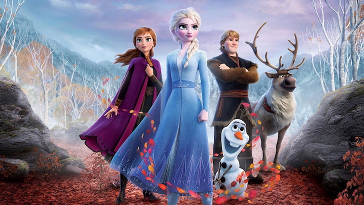 filmes sobre inverno