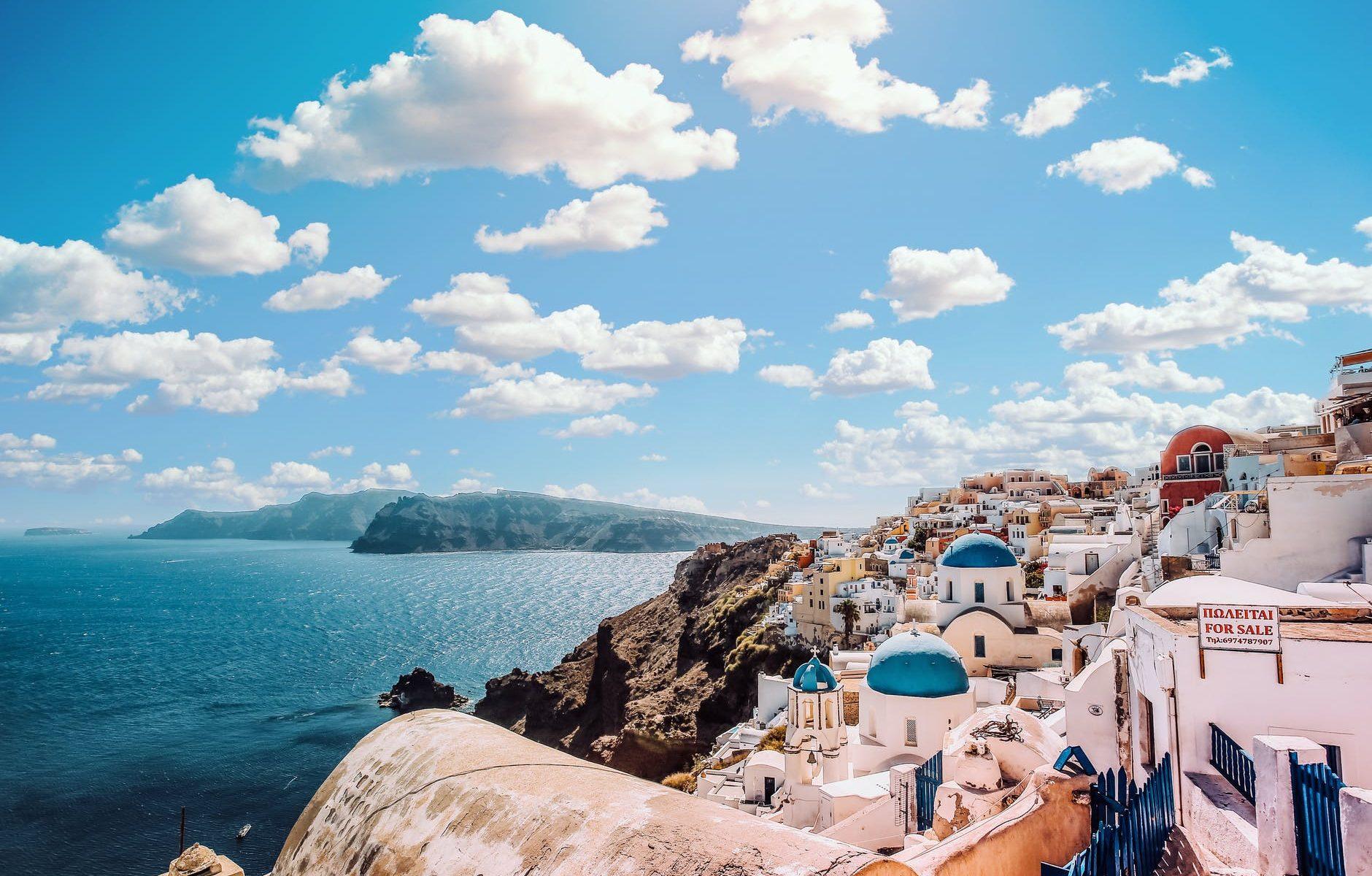 Destinos europeus saídos de um conto de fadas © Pexels