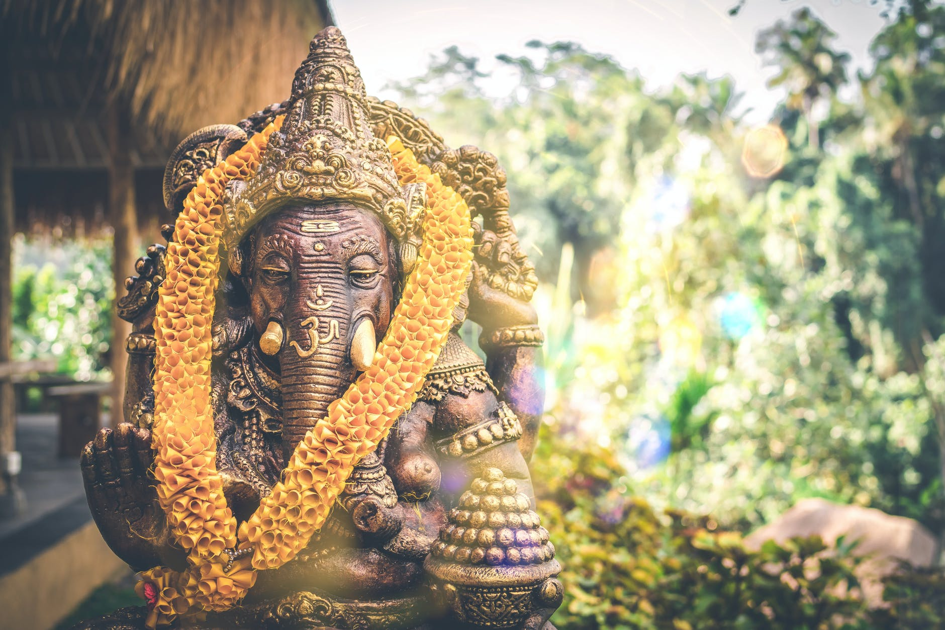 Filmes sobre a Índia © Pexels
