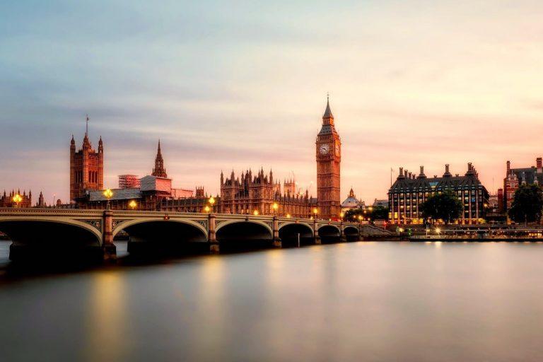 Roteiro 1 dia Londres