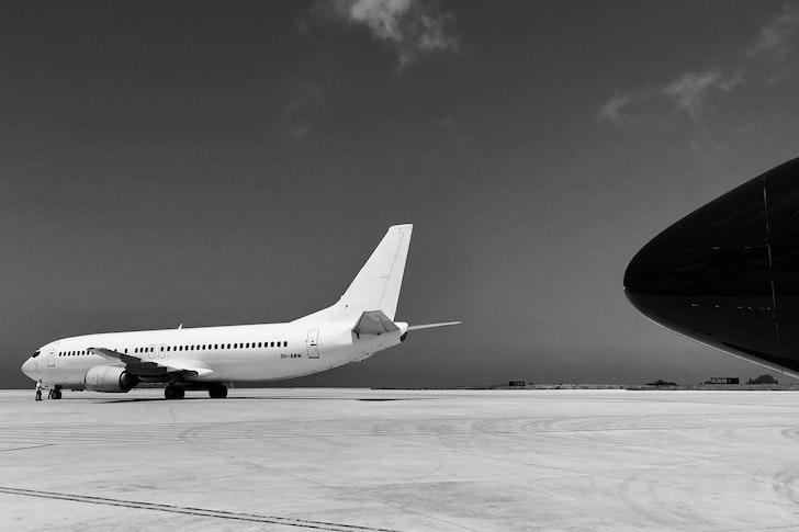 Aeroporto de Pantelária