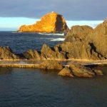 melhores piscinas na Ilha da Madeira
